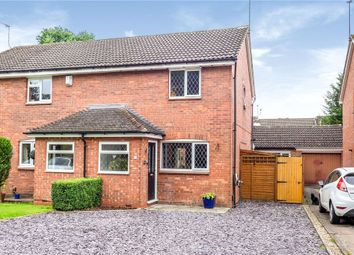 3 bed semi-detached house for sale in Leyes Lane, Kenilworth, Warickshire CV8