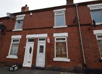 Thumbnail 3 bedroom terraced house to rent in Stanhope Road, Wheatley, Doncaster