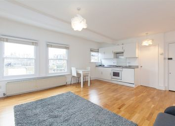 Thumbnail Studio to rent in Primrose Gardens, London