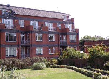 Thumbnail 2 bed flat for sale in Mossley Hill Drive, Aigburth, Liverpool, Merseyside