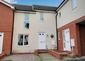 3 bed terraced house for sale in Brentleigh Way, Stoke-On-Trent, Staffordshire ST1