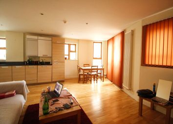 Thumbnail 1 bed flat for sale in Denford Street, London