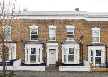 Appach Road, London SW2. 2 bed flat