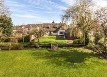 Thumbnail 4 bed detached house for sale in Bartons Road, Fordingbridge, Hampshire