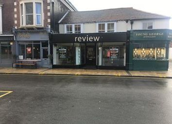 Thumbnail Retail premises to let in 74-76 Osborne Road, Southsea, Hampshire