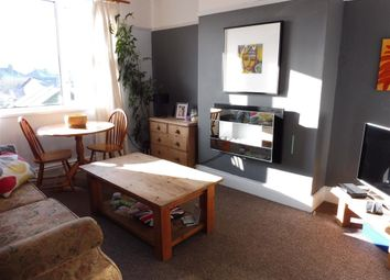 Thumbnail 1 bed flat for sale in Quarry Park Road, Plymstock, Plymouth