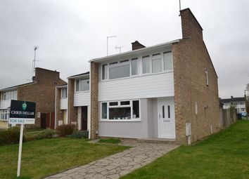Thumbnail 3 bedroom property for sale in Honey Lane, Buntingford