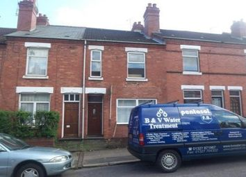 Thumbnail 4 bed property to rent in Newcombe Road, Earlsdon