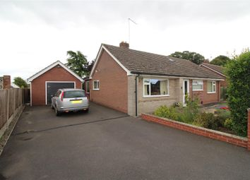 Thumbnail 3 bed detached bungalow for sale in Marlcroft, Wem, Shropshire