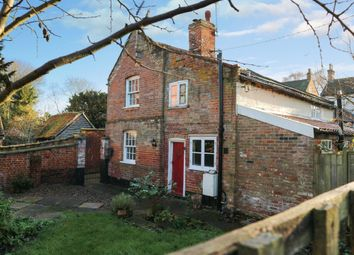 Thumbnail 2 bed cottage for sale in Chediston Street, Halesworth