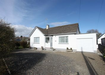 Thumbnail 2 bed detached bungalow to rent in Eastcliffe Road, Par, Cornwall