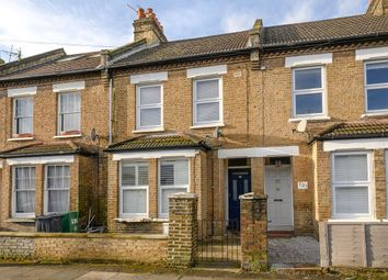 Thumbnail 1 bedroom flat for sale in Russell Road, Wimbledon