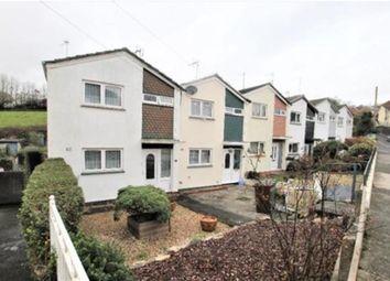 Thumbnail 2 bed end terrace house for sale in Horsham Lane, Tamerton Foliot, Plymouth