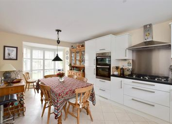 Thumbnail 4 bed detached house for sale in Cobham Field, Five Ash Down, Uckfield, East Sussex