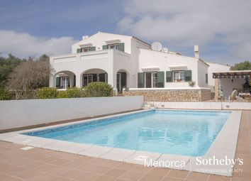 Thumbnail 5 bed country house for sale in Mahòn, Maó-Mahón, Menorca, Balearic Islands, Spain