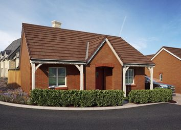 "Thumbnail 2 bed property for sale in ""The Highworth"" at William Morris Way, Tadpole Garden Village, Swindon"