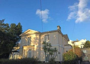 Thumbnail Commercial property for sale in Baytree House, 22 Croft Road, Torquay, Devon