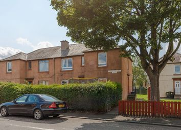 Thumbnail 2 bed flat for sale in 43 Stenhouse Place West, Edinburgh