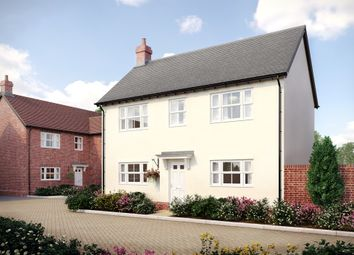 Thumbnail 3 bed detached house for sale in Grangewood Avenue, High Street, Kelvedon