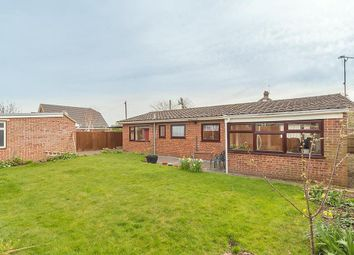 Thumbnail 3 bed detached bungalow for sale in Cranbrook Drive, Tunstall, Sittingbourne