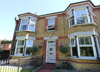 Thumbnail 5 bed end terrace house for sale in Tivoli Road, Margate, Kent