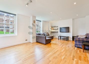 Thumbnail 1 bed flat for sale in Orchardson Street, Marylebone