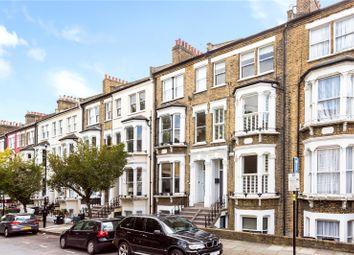 Kelvin Road, London N5. 3 bed flat