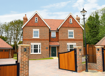 """Thumbnail 5 bed property for sale in """"Calder House"""" at Rags Lane, Cheshunt, Waltham Cross"""