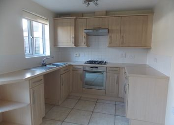 Thumbnail 2 bedroom terraced house to rent in Blackbird Crescent, Launceston
