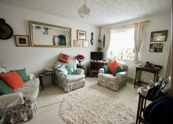 Thumbnail 2 bed semi-detached house for sale in Balmoral Crescent, Dorchester
