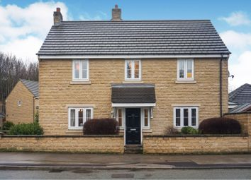 4 bed detached house for sale in Jilling Ing Park, Dewsbury WF12
