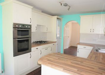 Thumbnail 4 bedroom link-detached house for sale in Brickstead Road, Hampton Centre, Peterborough