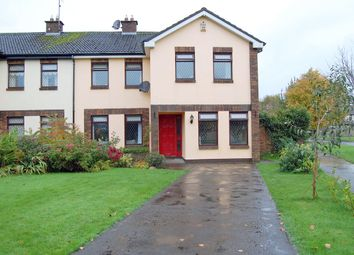 Thumbnail 4 bed semi-detached house for sale in 32 Manydown Close, Red Barns Road, Dundalk, Louth