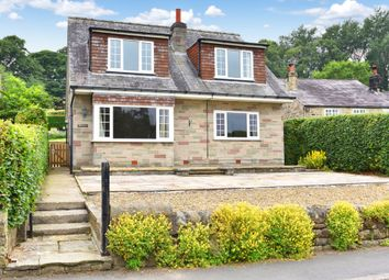 Thumbnail 3 bed detached house for sale in Darley Road, Birstwith, Harrogate