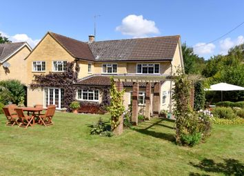 Thumbnail 5 bed detached house for sale in Moor Lane, Hardington Moor, Yeovil, Somerset