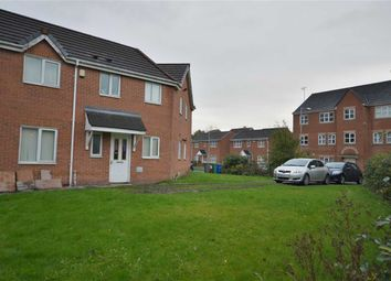 Thumbnail 3 bed semi-detached house to rent in Birchwood Dr, Monsall, Manchester, Greater Manchester