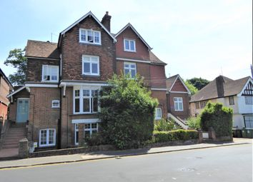 Thumbnail 2 bed flat for sale in Lemsford Road, St.Albans