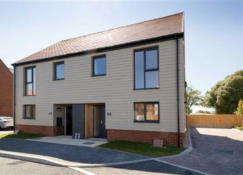Thumbnail 3 bed semi-detached house for sale in Military Road, Folkestone, Kent