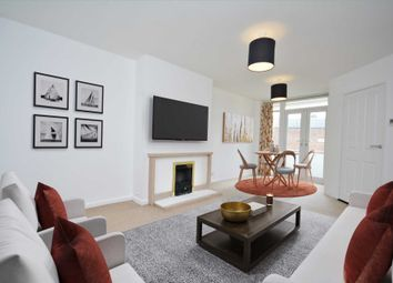 Thumbnail 2 bed flat for sale in Sycamore Place, Amersham