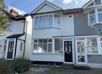 2 bed semi-detached house for sale in Uplands Road, Woodford Green, Essex IG8