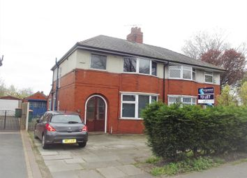 Thumbnail 3 bedroom semi-detached house to rent in Watling Street Road, Fulwood, Preston