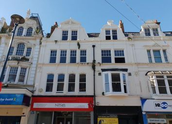 Thumbnail 2 bed flat for sale in Biggin Street, Dover, Kent
