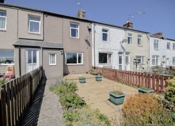 Thumbnail 2 bed terraced house for sale in Parfitt Terrace, Pontnewydd, Cwmbran