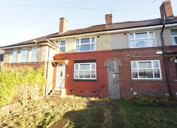 Thumbnail 3 bedroom terraced house for sale in Northern Avenue, Arbourthorne, Sheffield