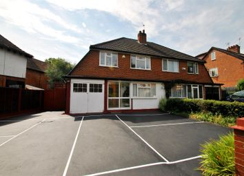 Thumbnail 3 bedroom semi-detached house for sale in Featherstone Road, Kings Heath, Birmingham