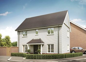Thumbnail 3 bed detached house for sale in St Johns Way, Edenbridge, Kent
