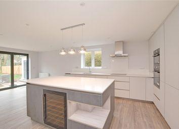 4 bed semi-detached house for sale in Sandy Ridge, Chislehurst BR7