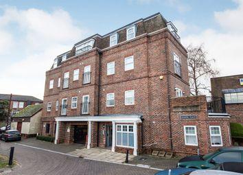 Thumbnail 3 bed flat for sale in Chapel, Summerlock Approach, Salisbury