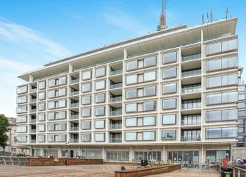 Thumbnail 1 bed flat for sale in Sugar Quay, London