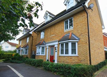 Thumbnail 4 bed detached house to rent in High Road North, Laindon, Basildon